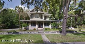 1604 Stockton St, Jacksonville, FL