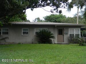 1353 Pinewood Rd, Jacksonville Beach, FL