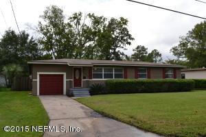 6720 E East Rd, Jacksonville FL 32216