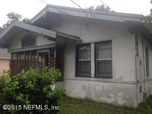 1726 23rd St, Jacksonville, FL