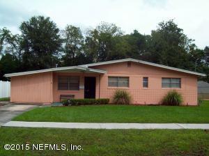 6845 Daughtry Blvd, Jacksonville, FL