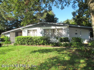 8104 W Naranja Dr, Jacksonville, FL