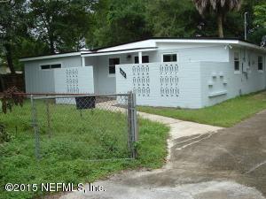 1810 Griflet Rd, Jacksonville, FL