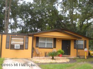 2634 Sandra Ln, Jacksonville, FL