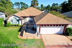 12627 Ashmore Green Dr, Jacksonville, FL