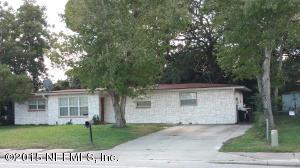 4538 Spring Park Rd, Jacksonville, FL