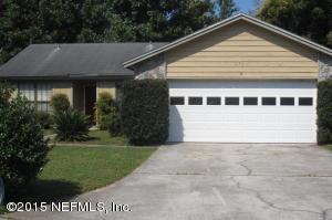 3723 Mandarin Woods Dr, Jacksonville, FL