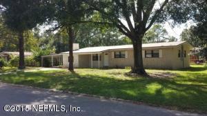 4646 Daughtry Blvd, Jacksonville, FL