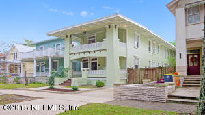1539 Silver St, Jacksonville, FL