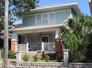 1619 Perry St, Jacksonville, FL