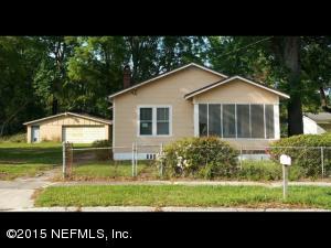 4713 Kingsbury St, Jacksonville, FL