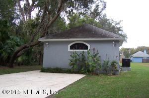 213 Park Ave, Hastings, FL