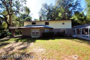589 Old Highway 17, Crescent City, FL
