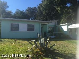 1042 Underhill Dr, Jacksonville, FL 32211