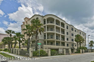 349 S 1st St #APT 201, Jacksonville Beach, FL