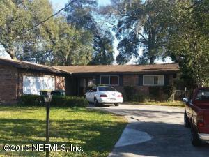 3352 Beauclerc Rd, Jacksonville, FL