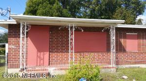 1746 Spires Ave, Jacksonville, FL 32209