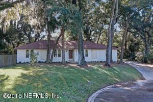 3911 Moss Oak Dr, Jacksonville, FL