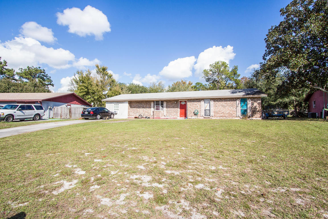 2806 Canyon Court, Orange Park, FL 32065