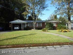 5353 Yerkes St, Jacksonville, FL