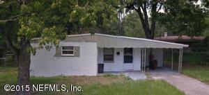 1282 Peacefield Dr, Jacksonville, FL