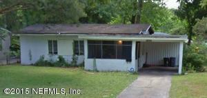 5366 Baycrest Rd, Jacksonville, FL