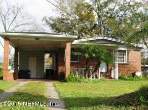 1329 Labelle St, Jacksonville, FL