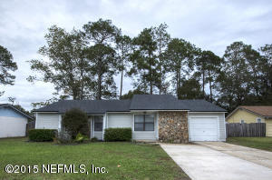 4253 Huntington Forest Blvd, Jacksonville, FL