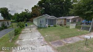 922 N North St, Jacksonville, FL