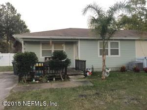 1395 Violet St, Atlantic Beach, FL