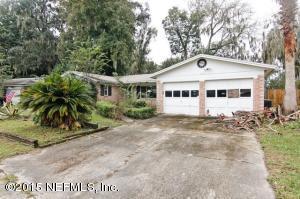 1226 Arbor Cir, Orange Park, FL