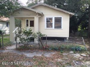 1230 E 15th St, Jacksonville FL 32206