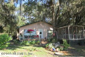 135 Lake Green Sills Rd, Hawthorne, FL