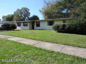 5832 Tampico Rd, Jacksonville, FL