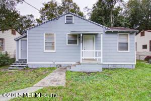 3112 Gilmore St, Jacksonville, FL