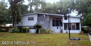 10605 Lake View Rd, Jacksonville, FL
