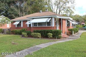 3243 Claremont Rd, Jacksonville, FL