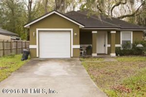 1315 Neva St, Jacksonville, FL