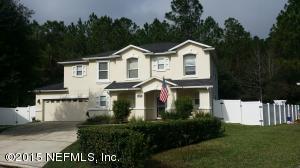 7214 Beekman Lake Dr, Jacksonville, FL