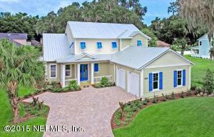 2033 Waterway Island Ln, Jacksonville Beach, FL