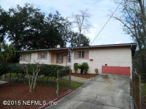 1231 Ribault River Dr, Jacksonville, FL