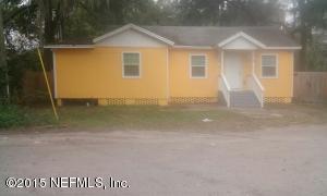 3316 Laura St, Jacksonville FL 32206