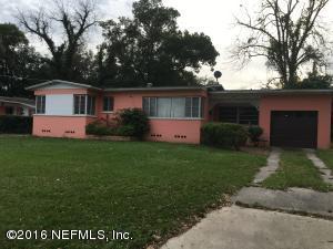 2058 Forest Hills Rd, Jacksonville, FL