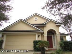 1204 Bedrock Dr, Orange Park, FL 32065