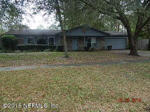 1505 Rebecca Dr, Jacksonville, FL