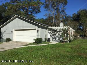 2093 Cornell Rd, Middleburg, FL