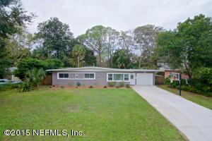 1526 Tanglewood Rd, Jacksonville Beach, FL