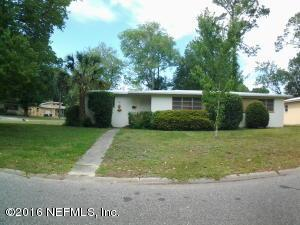 6667 Almond Ave, Jacksonville, FL
