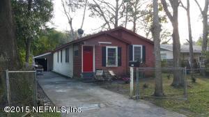 3636 Warwick St, Jacksonville, FL