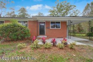 5348 Quan Dr, Jacksonville, FL